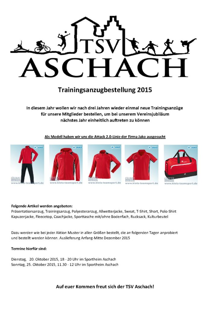 flyer-trainingsanzugaktion