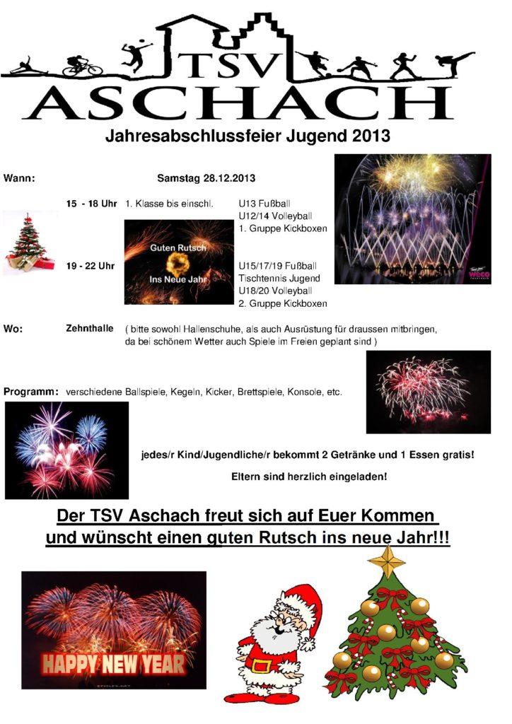 jahresabschlufeier-2013